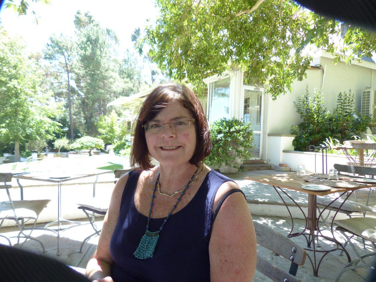 Kathryn Lloyd Plantar Fasciitis patient story
